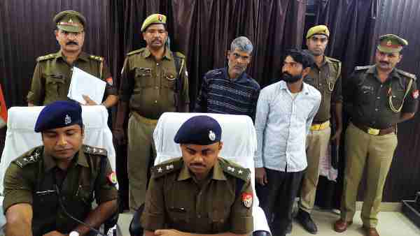 फतेहपुर: अपने अपमान का बदला लेने के लिए की तीन साल के मासूम की हत्या, ऐसे हुआ गिरफ्तार