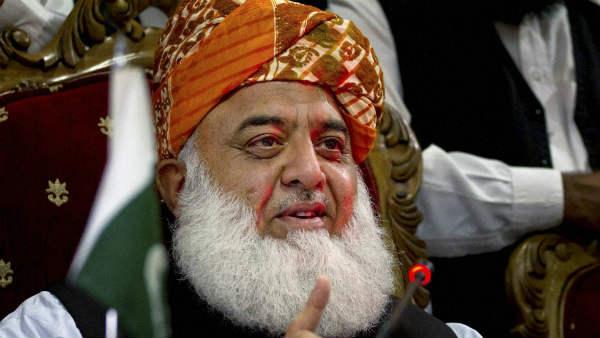 इसे भी पढ़ें- पाकिस्तान: मौलाना फजलुर रहमान ने दी इमरान सरकार को चुनौती, बोले पूरा पाकिस्तान होगा बंद