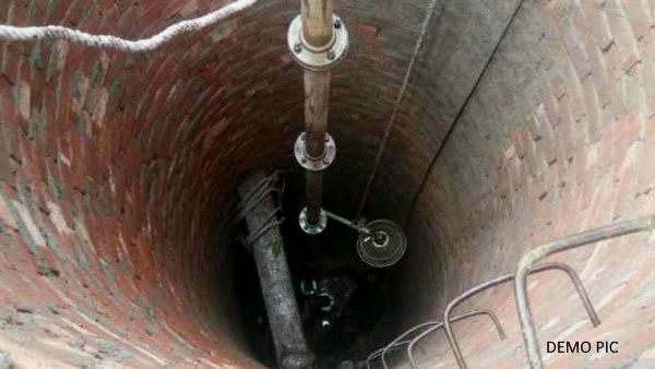 Rajasthan: बाड़मेर में कुएं से जहरीली गैस का रिसाव, पिता-पुत्र व पड़ोसी समेत 4 की मौत