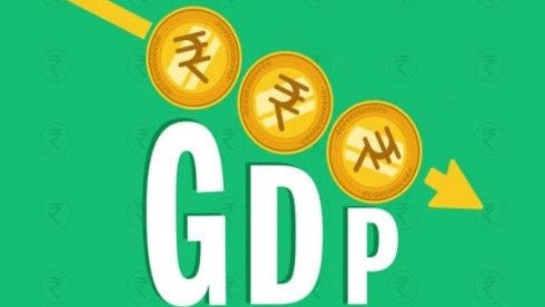लगातार गिरती GDP का भाजपा क्यों मना रही है जश्न, कांग्रेस प्रवक्ता ने यूं कसा तंज