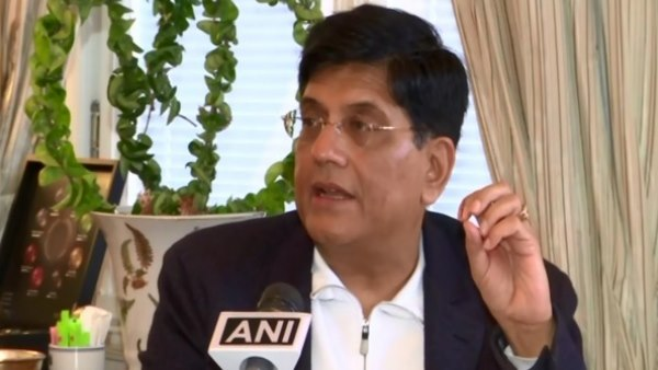 Piyush Goyal hit out at Sonia Gandhi after her RCEP agreement remark