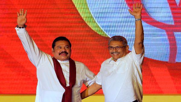 श्रीलंकाः छोटा बना राष्ट्रपति अब बड़ा भाई बनेगा प्रधानमंत्री