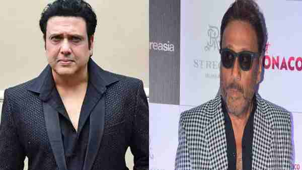 fine on govinda and jackie shroff for selling wrong product