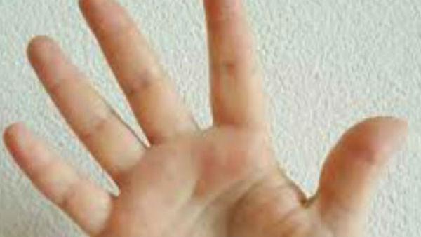 यह पढ़ें: Palmistry: आपके हाथ की लकीरें देती हैं असमय मृत्यु का संकेत?