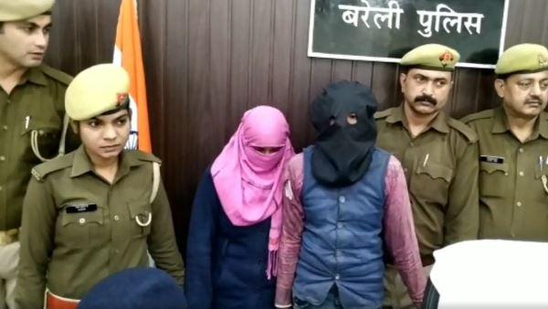 शादियों में खाना खाने के बाद पति-पत्नी करते थे ये गंदी हरकत, पुलिस ने किया गिरफ्तार