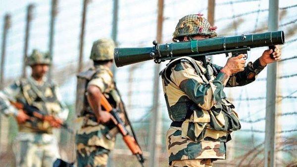 PAK की ओर से भारत में घुसपैठ की कोशिश, राजस्थान बॉर्डर पर मिले ये सबूत, BSF ने तुरंत उठाया यह कदम</a><a href=