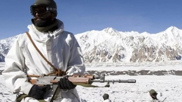 2 Army Personnel martyr As Avalanche Hits Southern Siachen Glacier