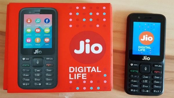 ये भी पढ़ें:JioPhone सस्ते में खरीदने का शानदार मौका, एक महीने के लिए बढ़ा दिवाली ऑफर