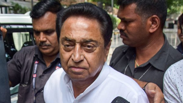 cm kamal nath says proposed National Population Register (NPR) not to be implemented in Madhya Pradesh