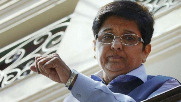 यह पढ़ें: CM नारायणसामी के बिगड़े बोल, किरण बेदी को कहा 'राक्षस', लगाए गंभीर आरोप