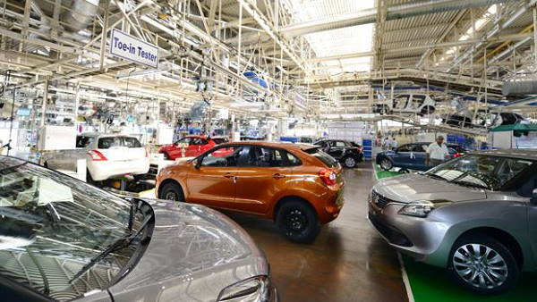 largest auto technology show in Manesar