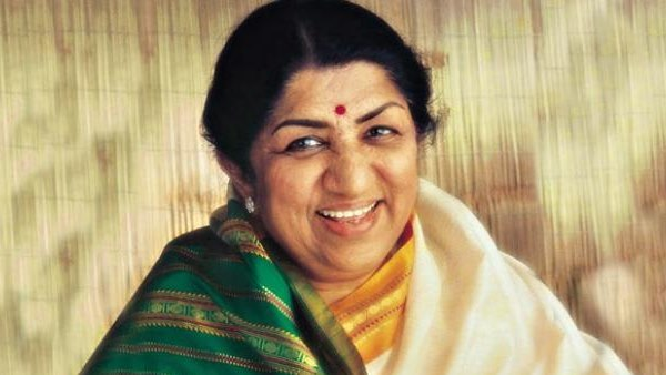 Lata Mangeshkar had chest infection so she was taken to Breach Candy Hospital