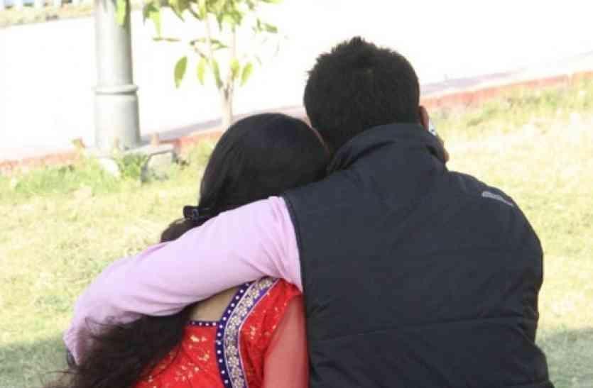 लव मैरिज से खफा परिजनों ने कराया बेटी का जबरन निकाह, प्रेमी ने पुलिस से शिकायत की तो हुआ तलाक