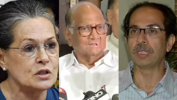Uddhav Thackeray to lead Maharashtra government: Sharad Pawar