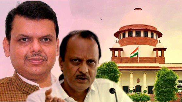 महाराष्ट्र में कल 5 बजे फडणवीस सरकार की अग्निपरीक्षा, जानिए सुप्रीम कोर्ट के फैसले की बड़ी बातें