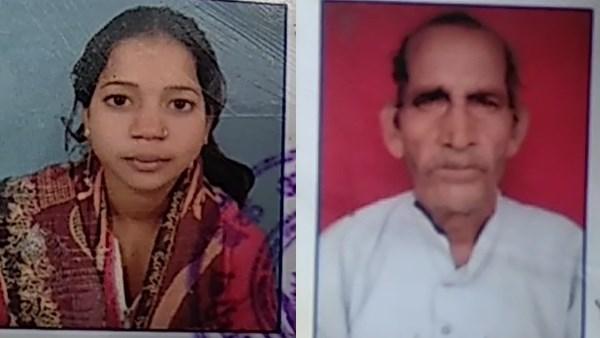 मैनपुरी में डबल मर्डर से हड़कंप, दादा के साथ अर्धनग्न अवस्था में मिला विवाहिता पौत्री का शव