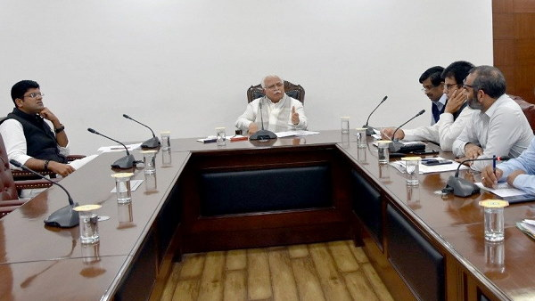 Haryana First Cabinet meeting: khattar Government will introduce liquor ban by these steps