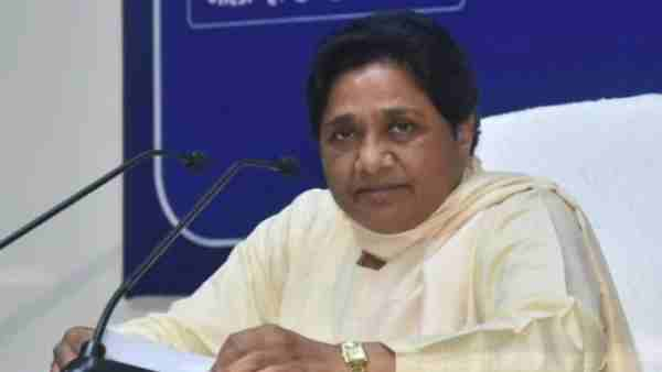 Mayawati expelled seven leaders from the party