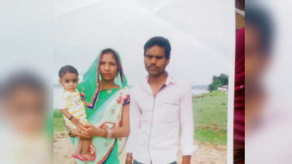 mirzapur husband did murder of his wife