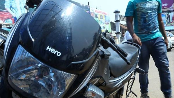 motorcycle theft gang busted in udaipur criminals learnt from youtube how to unlock bike