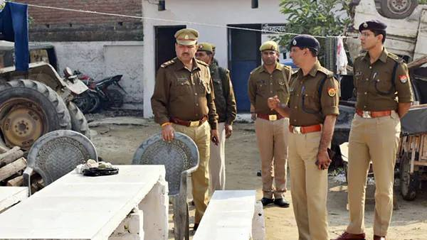 man found dead who missing from last three days in muzaffarnagar