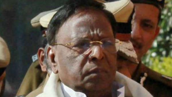पुडुचेरी के CM नायारणस्वामी ने कहा-ट्रांसजेंडर स्टेट घोषित कर दे केंद्र सरकार, हम न इधर के न उधर के