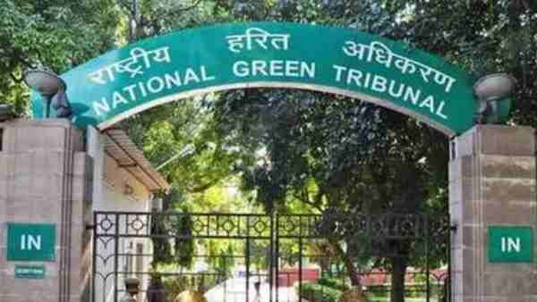 NGT imposes fine of Rs 10 crore on UP government