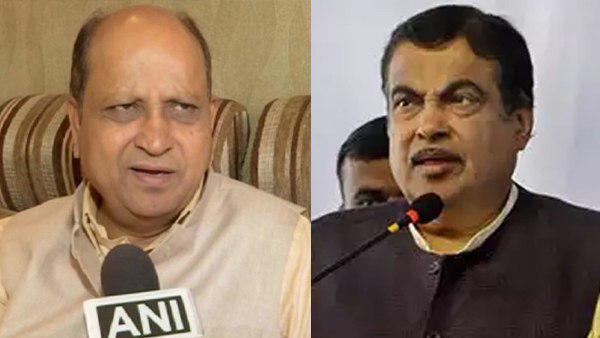Gadkari can resolve deadlock in Maharashtra in two hours, Shiv Sena leader appeals to RSS chief