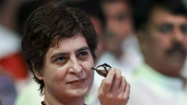 Jharkhand Assembly Elections 2019, Priyanka Gandhi missing in the list of star campaigners
