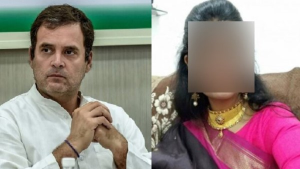हैदराबाद डॉक्टर गैंगरेप-मर्डर: राहुल गांधी ने कहा- मैं हैरान हूं, कैसे कोई...