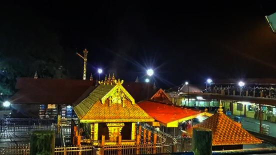 Sabarimala Temple: कौन हैं अयप्पा स्वामी, जानिए सबरीमाला मंदिर के बारे में ये बातें