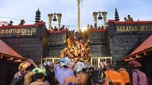 Could the Ayodhya verdict be a pointer watched Sabarimala review petition