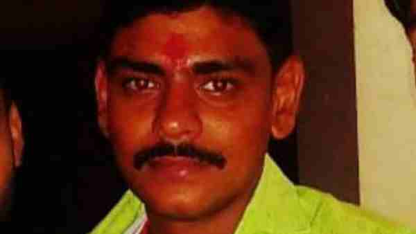 STF killed rewarded Sachin Pandey in an encounter