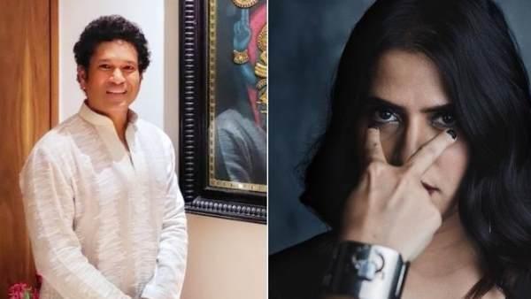 #MeToo: सचिन तेंदुलकर के ट्वीट पर भड़कीं सोना मोहपात्रा, कही ये बात