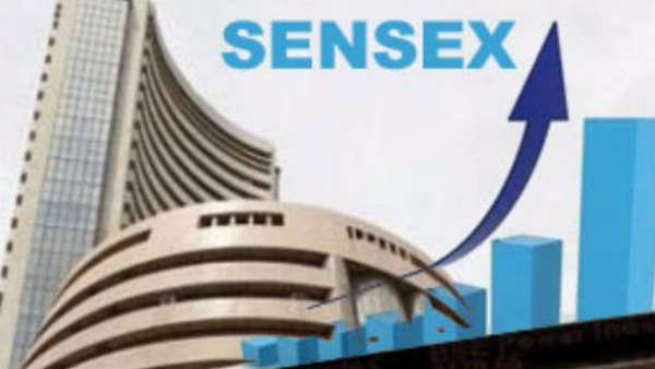 बढ़त के साथ बंद हुआ शेयर बाजार, सेंसेक्स में 376 अंकों का उछाल, निफ्टी में भी तेजी