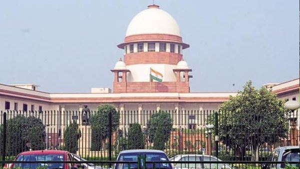Breaking News: Supreme Court to deliver verdict on Ayodhya matter tomorrow.