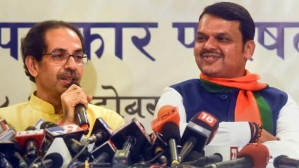 शिवसेना ने भाजपा नेता के बयान पर कहा- 'क्या राष्ट्रपति तुम्हारी जेब में है?'