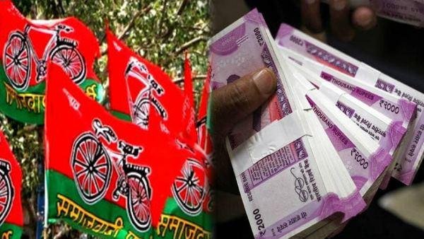 राजस्थान : सपा की टिकट दिलाने के नाम पर 58 लाख का धोखा, अब आया यह नया मोड़