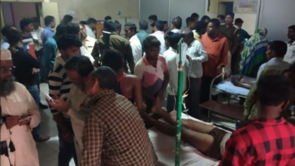 सुल्तानपुर: सीवर टैंक की सफाई करते समय हादसा, दम घुटने से पांच लोगों की मौत