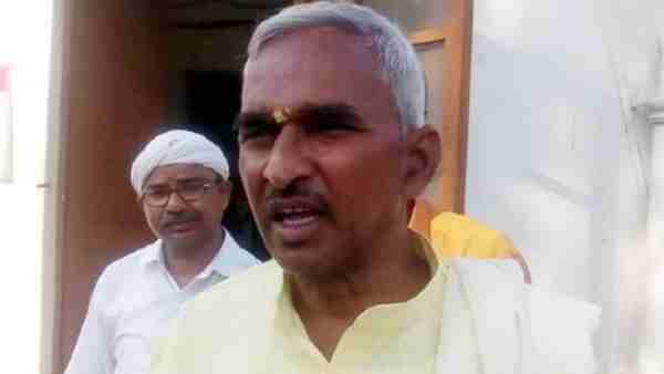 Surendra Singh demand five bharat ratna for 5 judges involved in ayodhya verdict