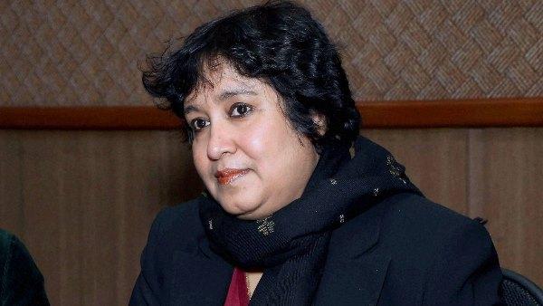ये भी पढ़ें-तस्लीमा नसरीन ने उठाए सवाल, कहा- मुसलमानों को 5 एकड़ जमीन क्यों दी, अगर मैं जज होती तो...