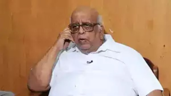 Former Chief Election Commissioner of India TN Seshan passed away