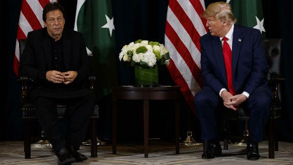 पाकिस्तान लश्कर-जैश जैसे आतंकी संगठनों की फंडिंग, ट्रेनिंग कैंप बंद करने में नाकाम: अमेरिकी रिपोर्ट