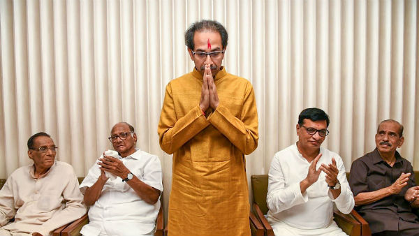 इसे भी पढ़ें- हिंदुत्व, भीमा-कोरेगांव, सावरकर को भारत रत्न की मांग के बीच NCP-Sena-Congress की चुनौतियां