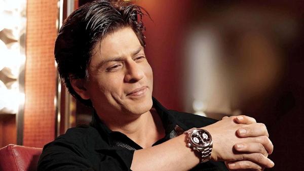 इसे भी पढ़ें- Video: शाहरुख खान के जन्मदिन को बुर्ज खलीफा ने बनाया बेहद खास