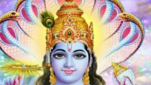 M Namo Bhagwate Vasudevaya Mantra