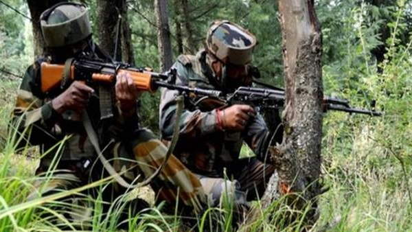 IED bomb Recovers from jharkhand jungle, CRPF search operations