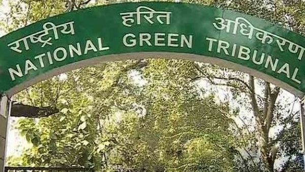 Delhi air pollution NGT summons Chief Secy Chairman CPCB Environment Ministry