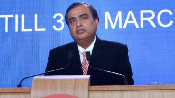 Jio blow for users