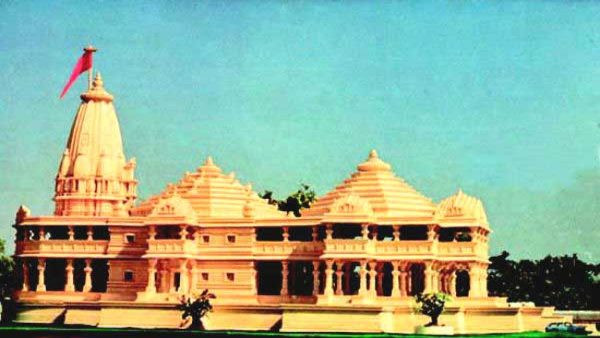 VHP divided into 2 camps on building trust for construction of Ram temple